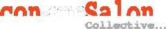 CONVERsalón Logo